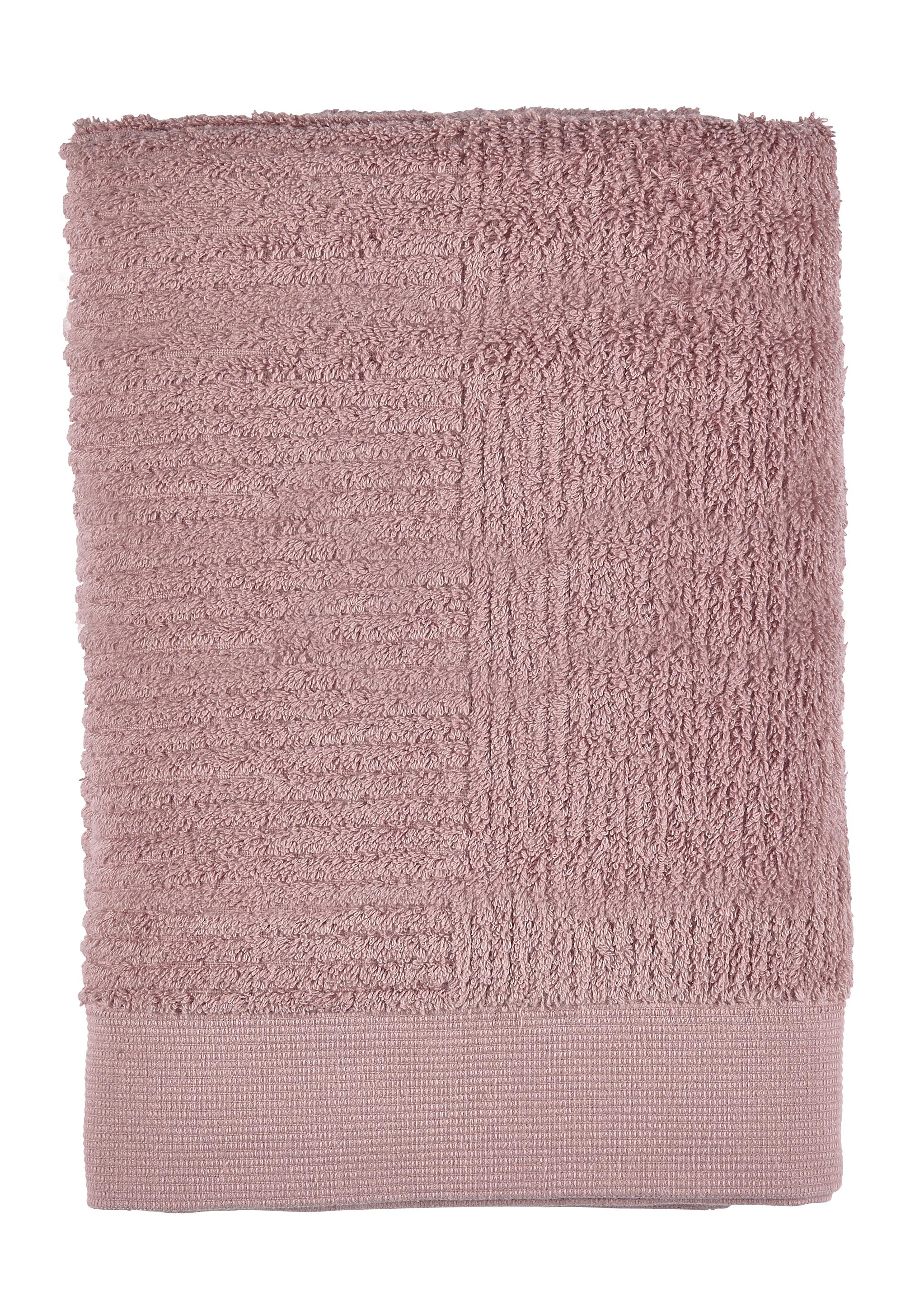 Zone - Classic Towel 70 x 140 cm - Rose (330111)