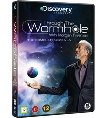 Through the Wormhole - Season 1-6 - DVD