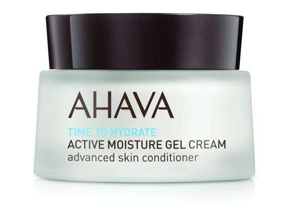 ZZZAHAVA - Active Moisture Gel Cream 50 ml