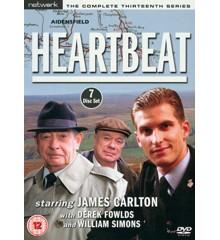 Heartbeat: Series 13 (7-disc) - DVD