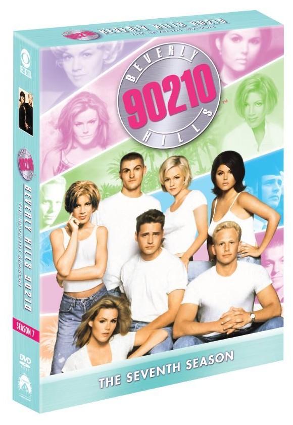 Beverly Hills 90210 Season 7