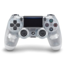 Neuer Sony Dualshock 4 Controller v2 - Kristall