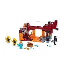 LEGO - Minecraft - The Blaze Bridge (21154)