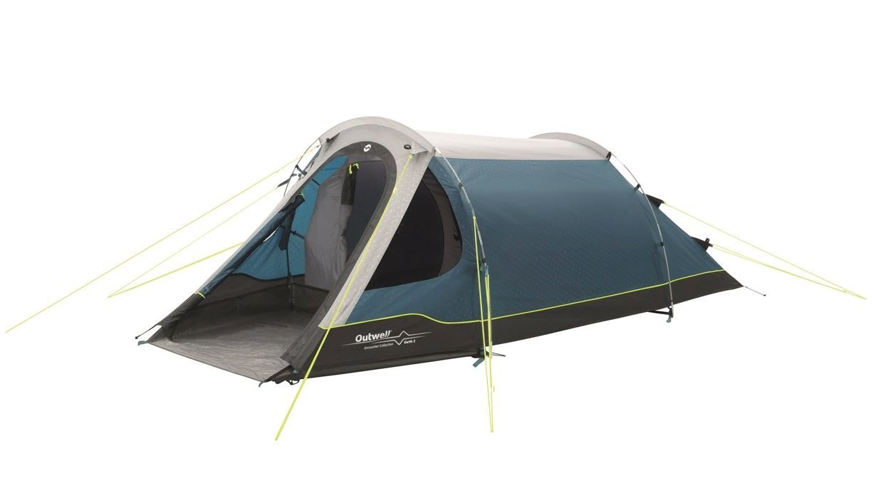 Outwell - Earth 2 Tent - 2 Person (111049)