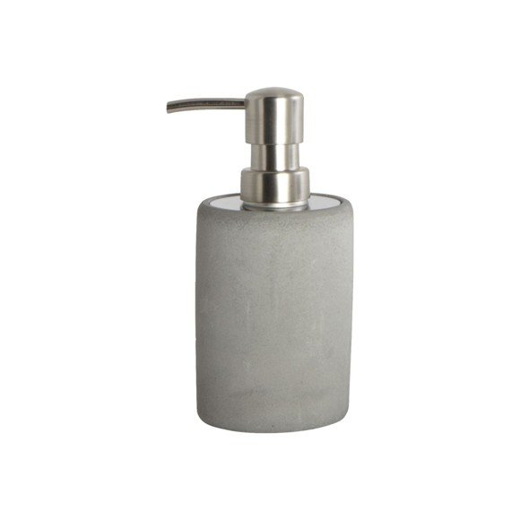 House Doctor - Cement Soap Dispenser (Tj0100)