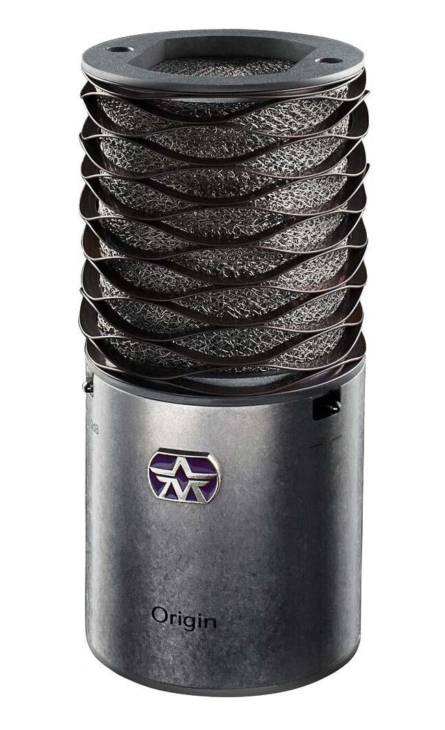 Aston - Origin - High-Performance Cardioid Condenser Microphone