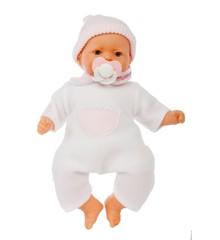 Barrutoys - Babydukke,  36 cm.