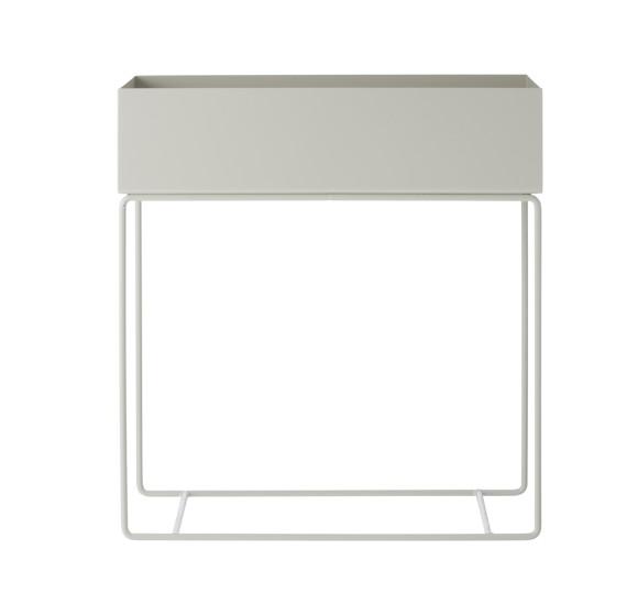 Ferm Living - Plant Box - Light Grey (3217)