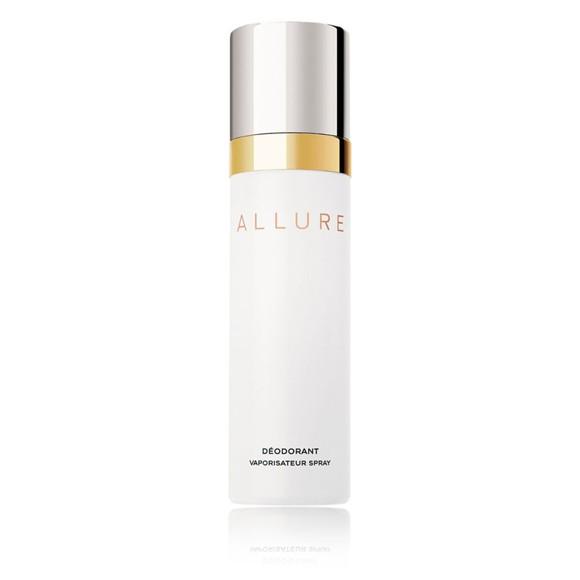 Chanel - Allure Deo Spray 100 ml