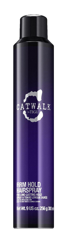 TIGI - Catwalk Firm Hold Hårlak 300 ml
