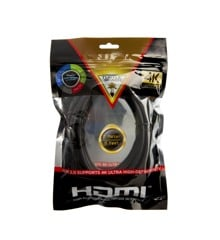 Turtle Beach HDMI 2.0 Cable 2M/6 Feet Support 4K TV