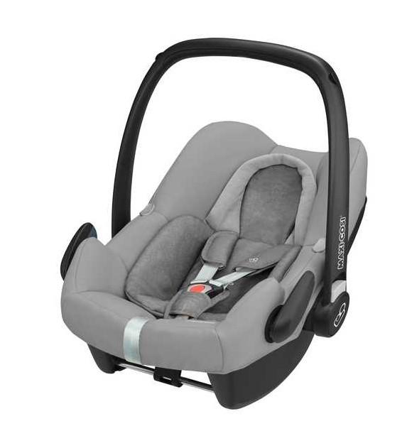 Maxi-Cosi - Rock Car Seat - Nomad Grey