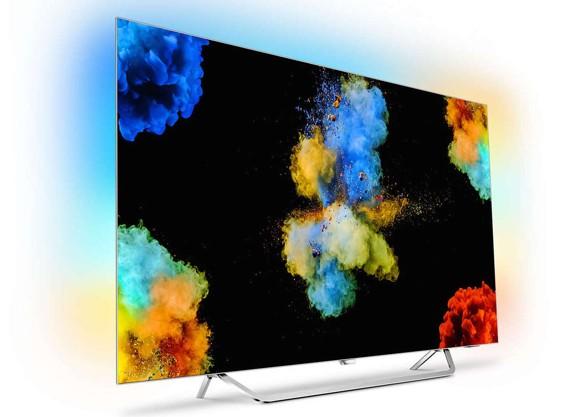 PHILIPS 55POS9002/12 - OLED SMART TV