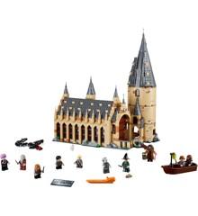 LEGO Harry Potter - De Grote Zaal van Zweinstein™ (75954)