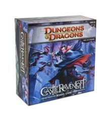Dungeons and Dragons - Castle Ravenloft Boardgame (D&D)