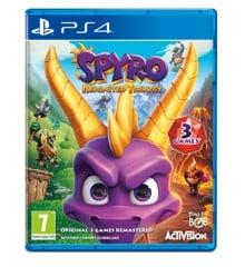 Spyro Reignited Trilogy (Nordic)