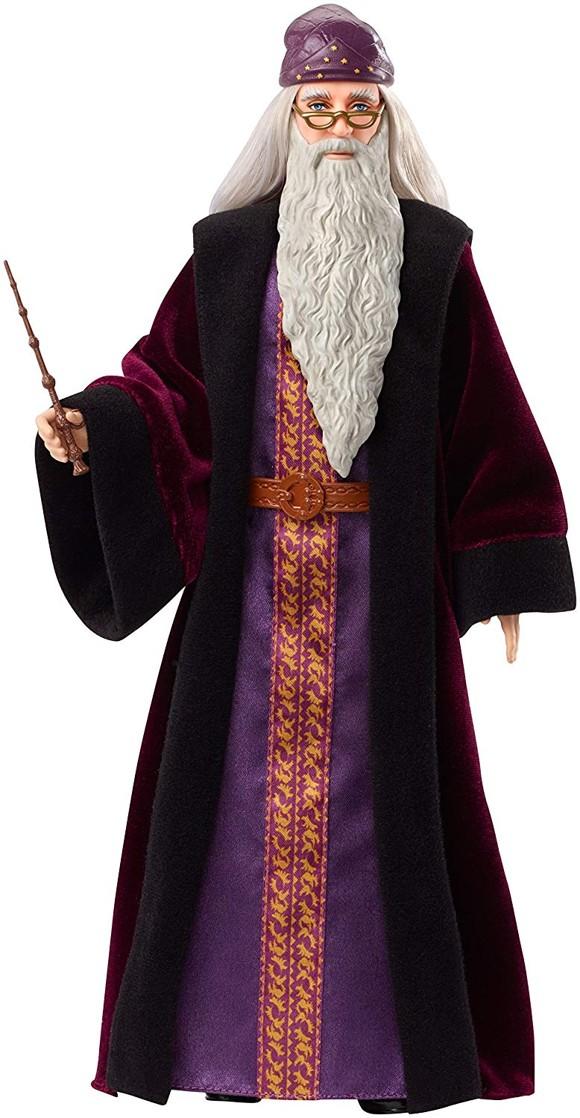 Harry Potter - Chamber of Secrets - Albus Dumbeldore (FYM54)