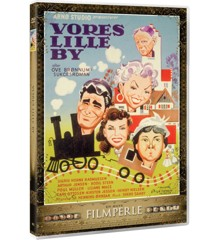 Vores Lille By - DVD