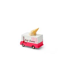 Candylab - Candyvan - Ice cream van