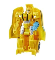 Transformers Cyberverse - Action Attackers: 1-Step Changer Bumblebee (10,5cm)