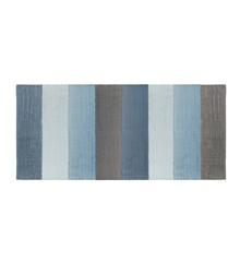 Sebra - Vævet gulvtæppe - Cloud Blue (4003106)