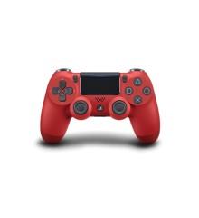New Sony Dualshock 4 Controller v2 - Röd