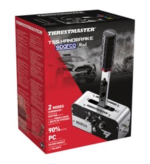 Thrustmaster TSSH Sequential Shifter & Handbrake