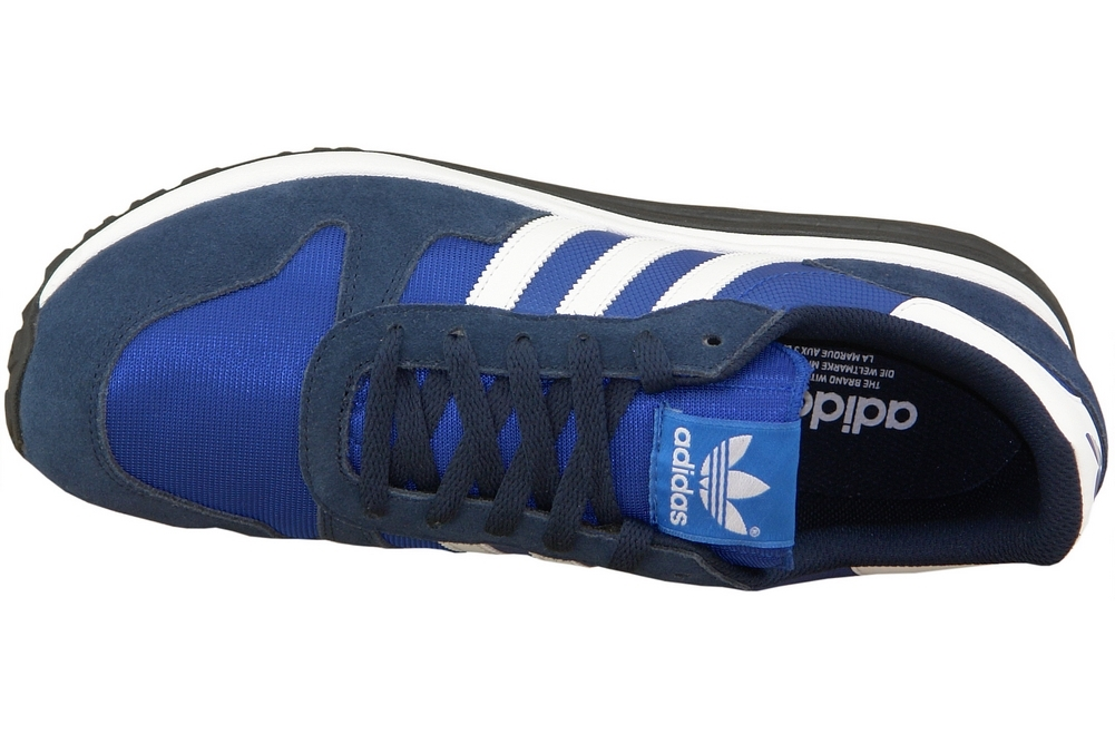 Kaufe Adidas Sl Street M19153, Mens, Navy Blue, sports shoes