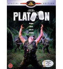 Platoon (Special Edition) - DVD