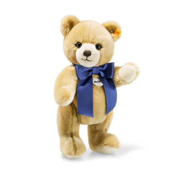 Steiff - Petsy Teddy bear, blond, 35 cm