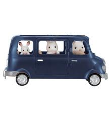 Sylvanian Families - Familie Minibus