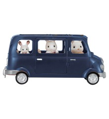 Sylvanian Families - Family Seven Seater (5274)