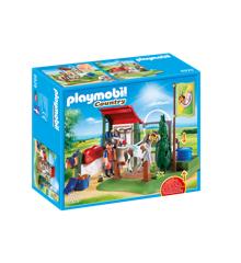 Playmobil - Hestevaskeplads (6929)