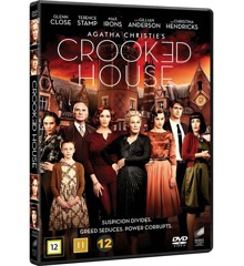 Crooked House - DVD