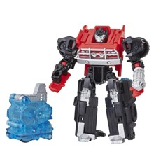 Transformers - MV6 Energon Igniters Power Plus Series - Ironhide  (E4001)