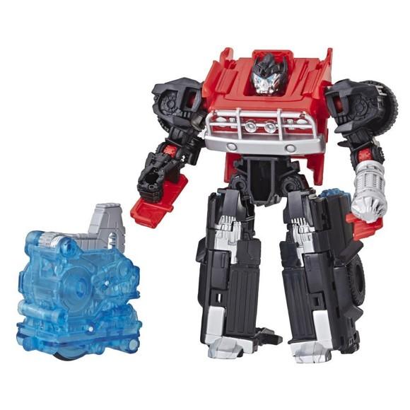 Transformers - MV6 Energon Igniters Power Plus Series - Ironhide  (E4001)