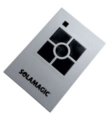 Solamagic - RC/4-ch Remote Control For 2000ECO+ PRO ARC
