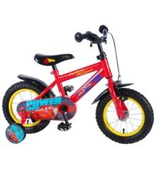 Volare - Disney Cars 3 - 12 Inch Boys Bicycle (81248-CH)