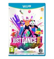 Just Dance 2019 (UK/Nordic)