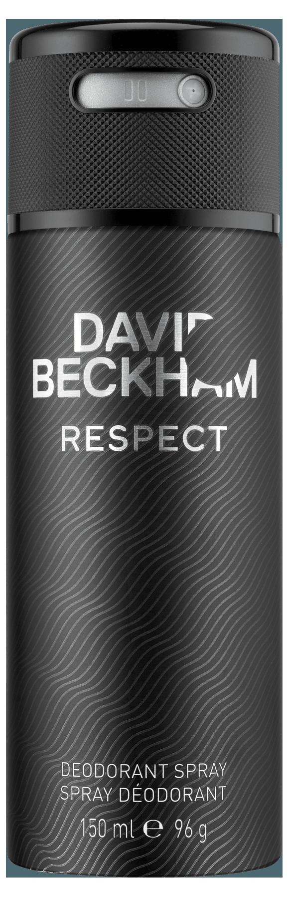 David Beckham - Respect Deo Spray
