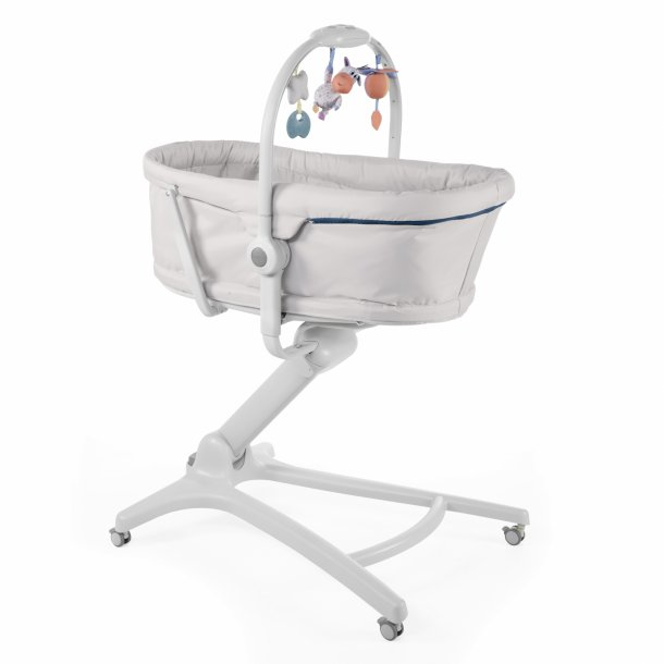 Chicco - Baby Hug 4 in 1 - Glacal