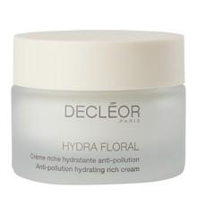 Decléor - Hydra Floral Hydrating Rich Cream 50 ml