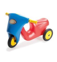 Dantoy - Scooter - Rød (3331)