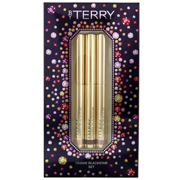 ​By Terry - Ombre Blackstar Eyeshadow Set - Giftset