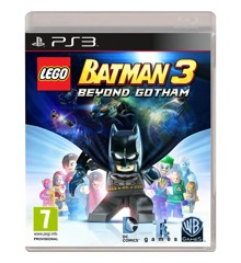 LEGO Batman 3: Beyond Gotham (Essentials)