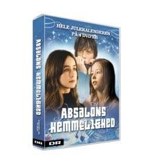 Absalons Hemmelighed  - DVD