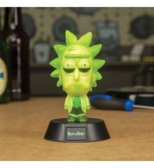 Rick and Morty - Toxic Rick Icon Light (PP4992RM)