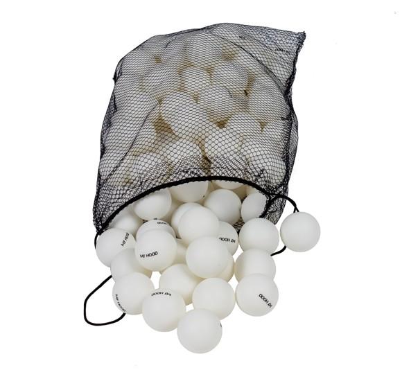 My Hood - Table Tennis Balls - 100 pcs (901022)
