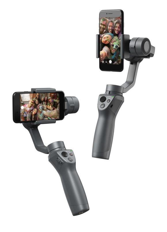 DJI - OSMO 2 Mobile