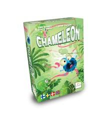 Chameleon - Brætspil (Nordisk)